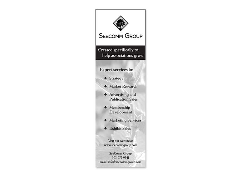Seecomm Group Ad